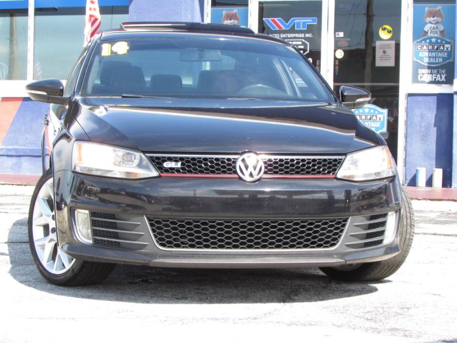 Used 2014 Volkswagen Jetta Sedan in Orlando, Florida | VIP Auto Enterprise, Inc. Orlando, Florida