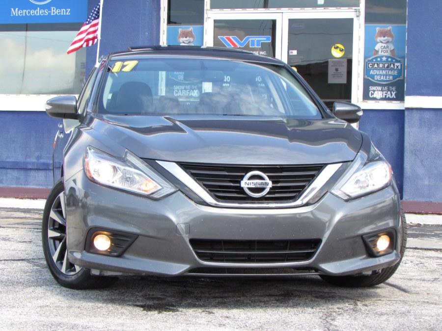 Used 2017 Nissan Altima in Orlando, Florida   VIP Auto Enterprise, Inc. Orlando, Florida
