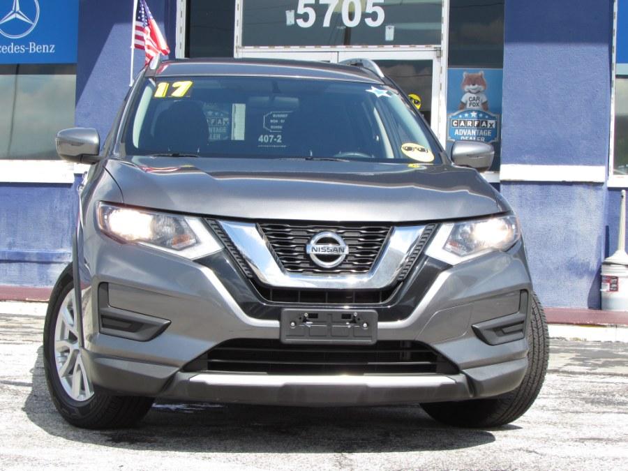 Used 2017 Nissan Rogue in Orlando, Florida | VIP Auto Enterprise, Inc. Orlando, Florida