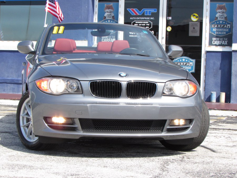 Used 2011 BMW 1 Series in Orlando, Florida | VIP Auto Enterprise, Inc. Orlando, Florida