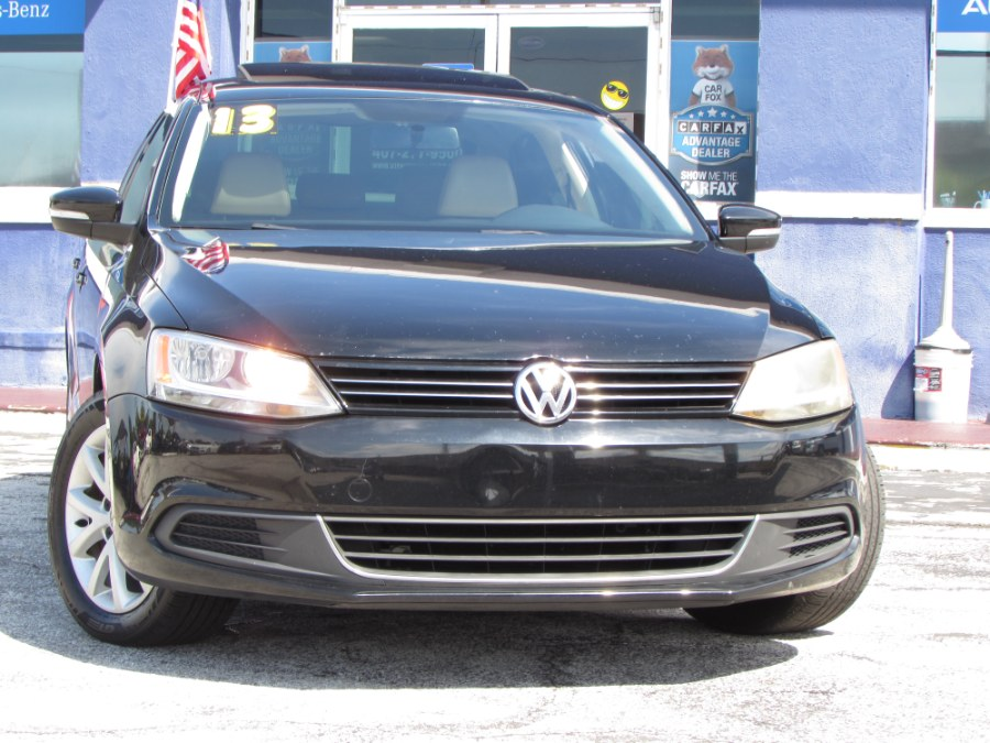 Used 2013 Volkswagen Jetta Sedan in Orlando, Florida | VIP Auto Enterprise, Inc. Orlando, Florida