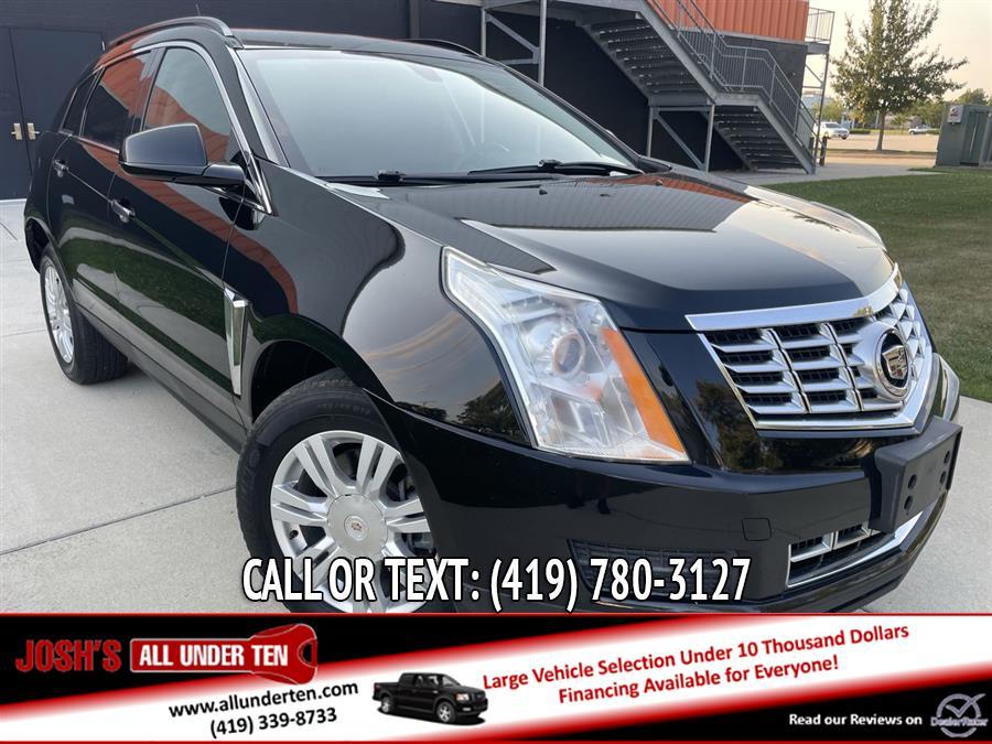 Used 2015 Cadillac SRX in Elida, Ohio | Josh's All Under Ten LLC. Elida, Ohio