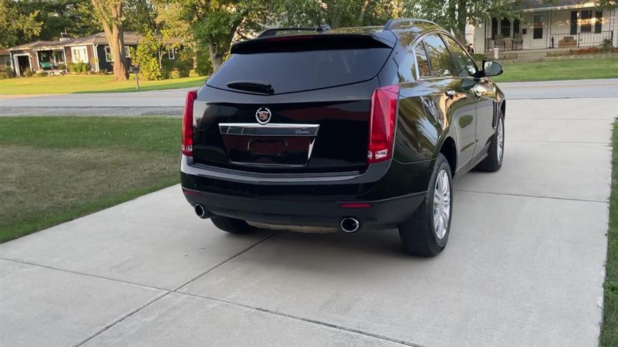 Used Cadillac SRX FWD 4dr Base 2015   Josh's All Under Ten LLC. Elida, Ohio