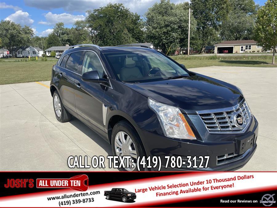 Used 2016 Cadillac SRX in Elida, Ohio | Josh's All Under Ten LLC. Elida, Ohio