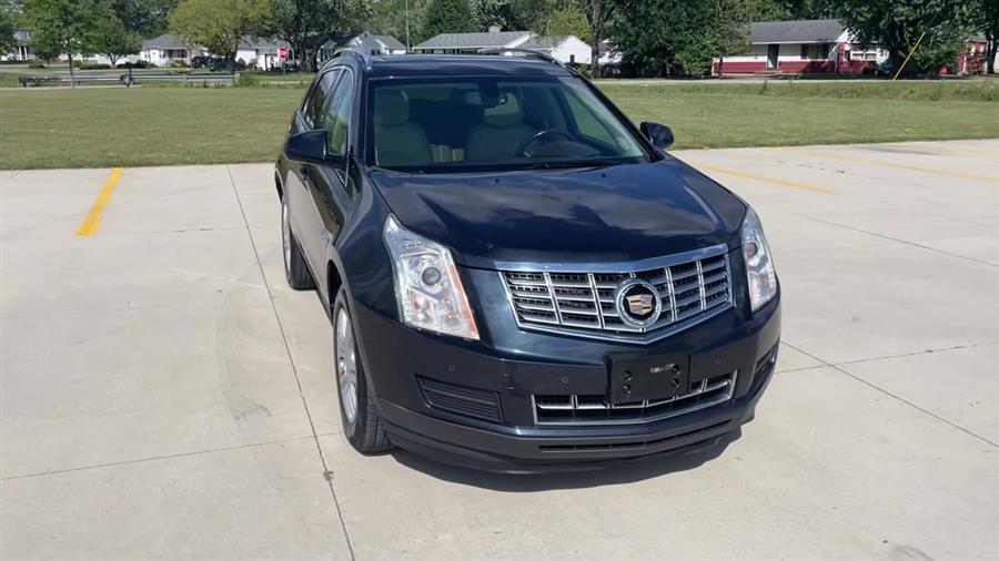 Used Cadillac SRX FWD 4dr Luxury Collection 2016   Josh's All Under Ten LLC. Elida, Ohio