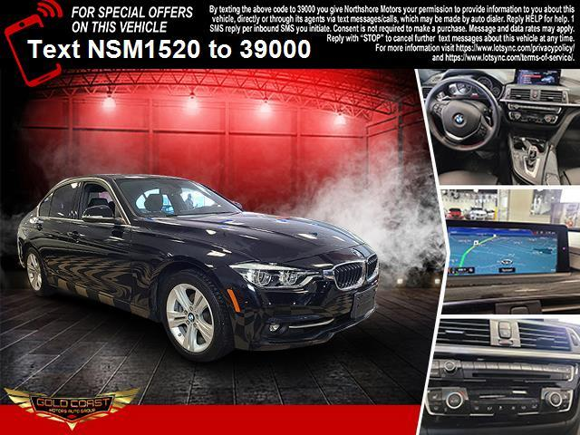 Used BMW 3 Series 330i xDrive Sedan South Africa 2018 | Sunrise Auto Outlet. Amityville, New York
