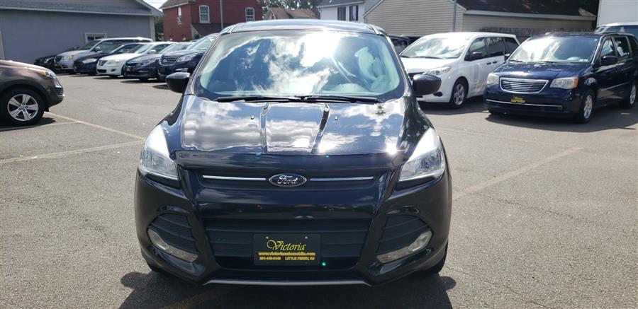 Used Ford Escape 4WD 4dr SE 2016   Victoria Preowned Autos Inc. Little Ferry, New Jersey