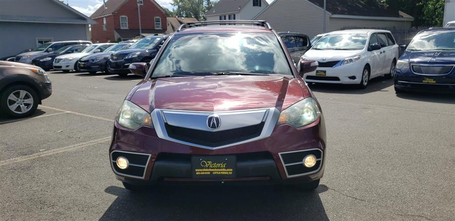 Used Acura RDX AWD 4dr 2010 | Victoria Preowned Autos Inc. Little Ferry, New Jersey