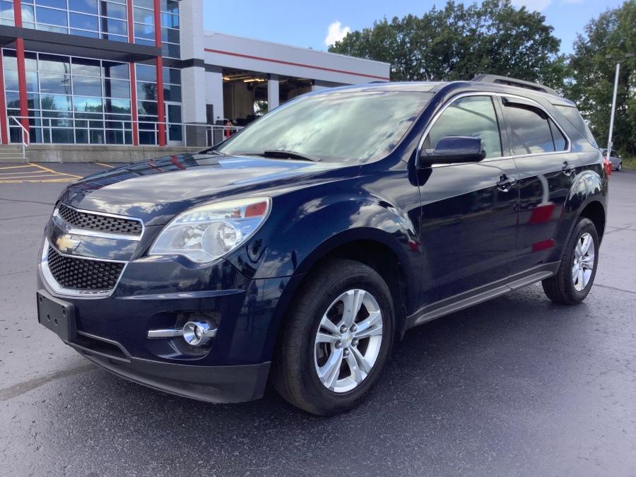 Used Chevrolet Equinox AWD 4dr LT w/2LT 2015 | Marsh Auto Sales LLC. Ortonville, Michigan