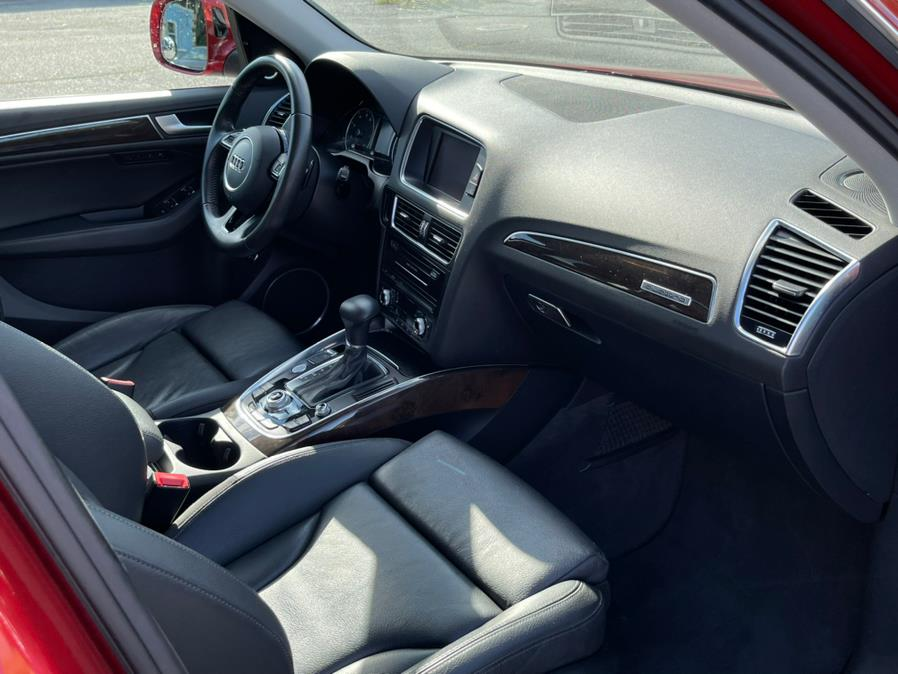 Used Audi Q5 quattro 4dr 2.0T Premium Plus 2014 | New Beginning Auto Service Inc . Ashland , Massachusetts