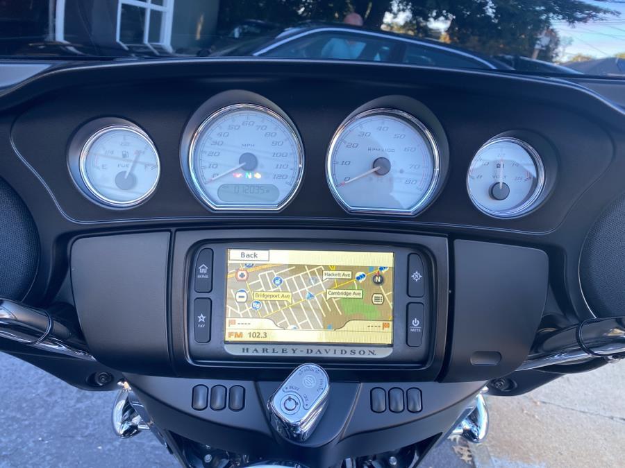 Used Harley Davidson Street Glide FLHXI 2017   Village Auto Sales. Milford, Connecticut