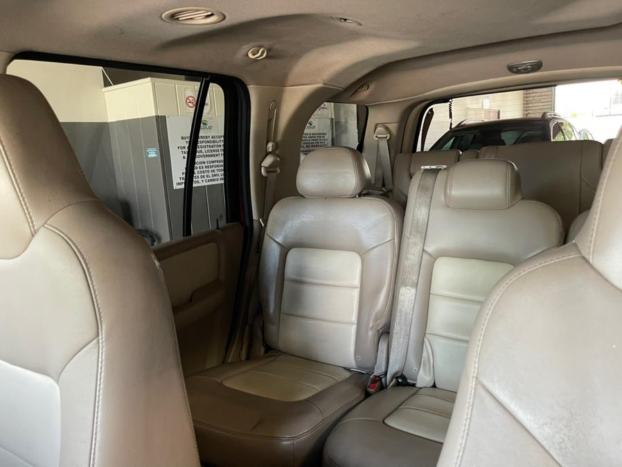 Used Ford Expedition 4.6L Eddie Bauer 2004   U Save Auto Auction. Garden Grove, California
