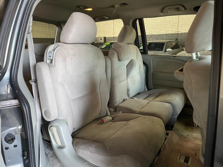 Used Honda Odyssey 5dr EX 2007 | U Save Auto Auction. Garden Grove, California