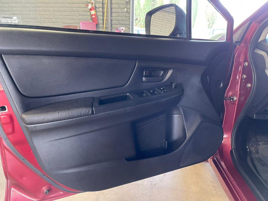Used Subaru Impreza Sedan 4dr Auto 2.0i 2013   U Save Auto Auction. Garden Grove, California