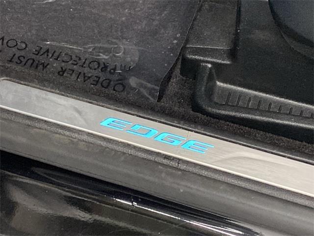Used Ford Edge Sport 2016   Eastchester Motor Cars. Bronx, New York