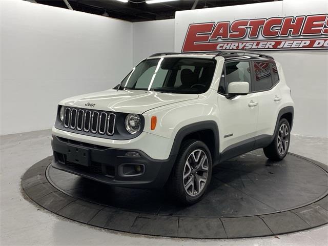 Used Jeep Renegade Latitude 2016   Eastchester Motor Cars. Bronx, New York