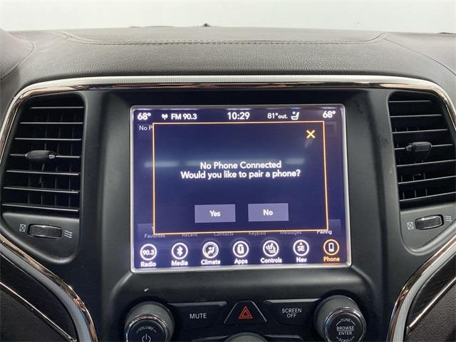 Used Jeep Grand Cherokee Summit 2018   Eastchester Motor Cars. Bronx, New York