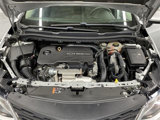 Used Chevrolet Cruze LT 2018 | Eastchester Motor Cars. Bronx, New York