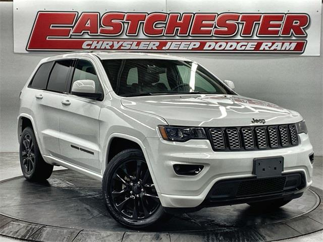 Used Jeep Grand Cherokee Altitude 2019 | Eastchester Motor Cars. Bronx, New York