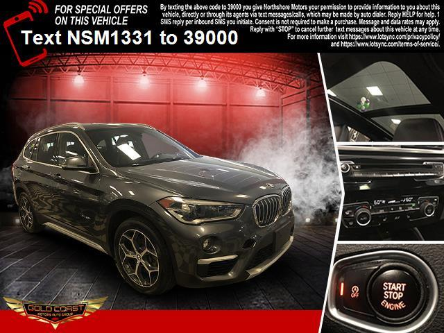Used BMW X1 AWD 4dr xDrive28i 2016 | Northshore Motors. Syosset , New York