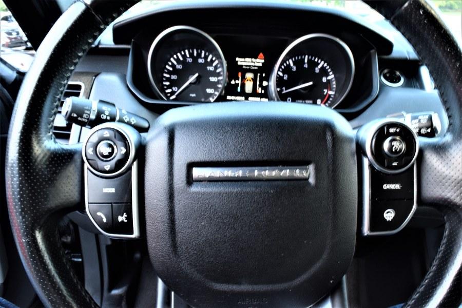 Used Land Rover Range Rover Sport 4WD 4dr HSE 2014 | Rahib Motors. Winter Park, Florida