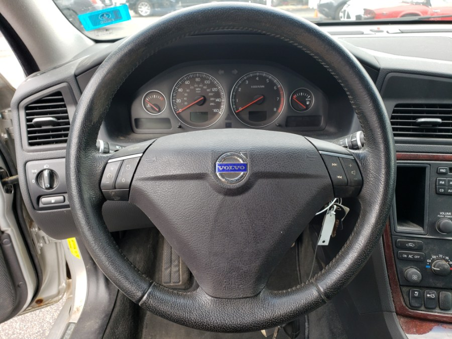 Used Volvo S60 4dr Sdn 2.5L Turbo AT AWD w/Snrf 2007 | ODA Auto Precision LLC. Auburn, New Hampshire