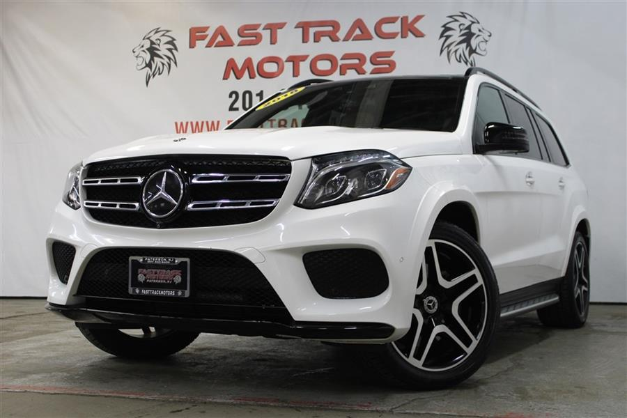 Used Mercedes-benz Gls 550 4MATIC 2018   Fast Track Motors. Paterson, New Jersey