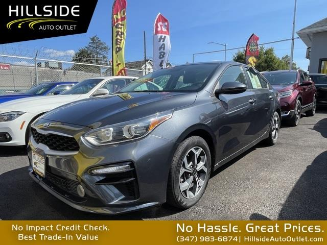 Used Kia Forte LXS 2019   Hillside Auto Outlet. Jamaica, New York