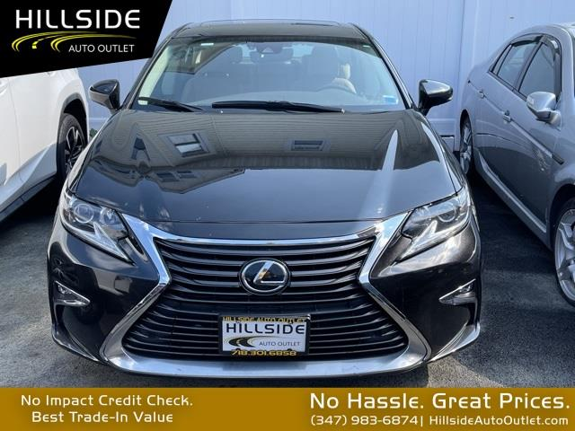 Used Lexus Es 350 2018 | Hillside Auto Outlet. Jamaica, New York