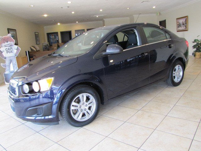 Used 2015 Chevrolet Sonic in Placentia, California | Auto Network Group Inc. Placentia, California