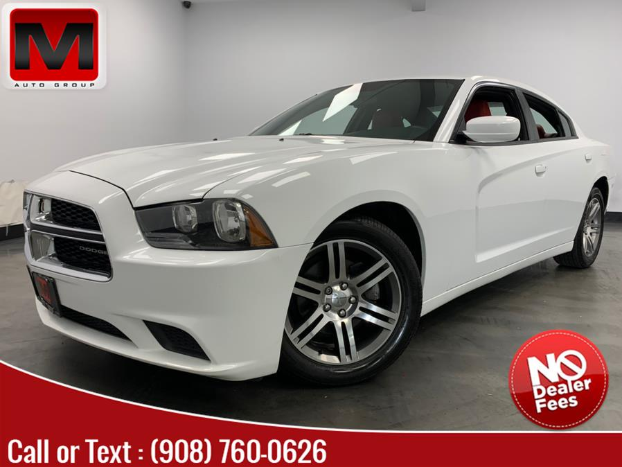 Used Dodge Charger 4dr Sdn SE RWD 2013   M Auto Group. Elizabeth, New Jersey