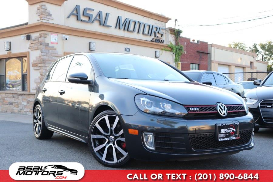 Used 2013 Volkswagen GTI in East Rutherford, New Jersey | Asal Motors. East Rutherford, New Jersey