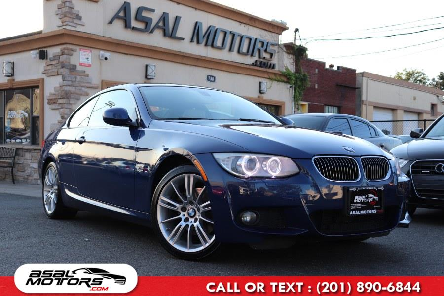 Used 2011 BMW 3 Series in East Rutherford, New Jersey | Asal Motors. East Rutherford, New Jersey