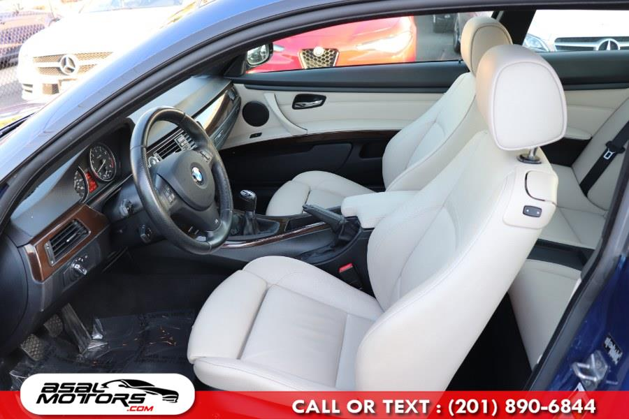 Used BMW 3 Series 2dr Cpe 328i xDrive AWD 2011   Asal Motors. East Rutherford, New Jersey