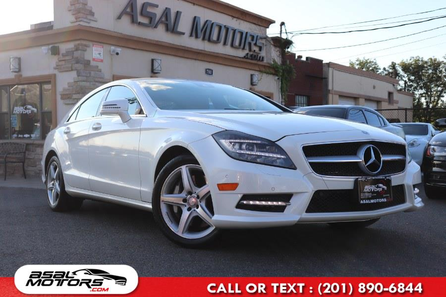 Used 2014 Mercedes-Benz CLS-Class in East Rutherford, New Jersey | Asal Motors. East Rutherford, New Jersey