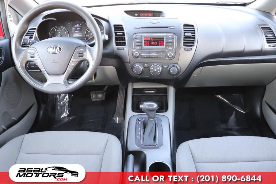 Used Kia Forte 4dr Sdn Auto LX 2014   Asal Motors. East Rutherford, New Jersey
