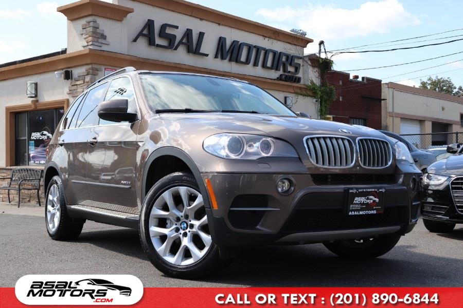 Used BMW X5 AWD 4dr xDrive35i 2013 | Asal Motors. East Rutherford, New Jersey