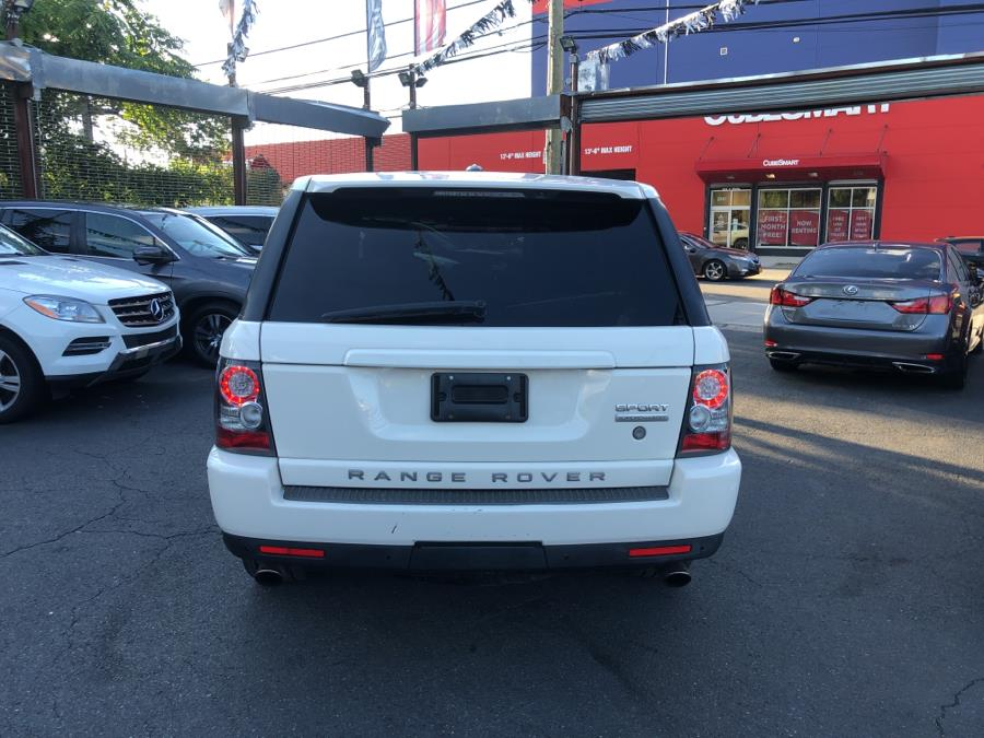 Used Land Rover Range Rover Sport 4WD 4dr SC 2010   Champion Auto Sales Of The Bronx. Bronx, New York