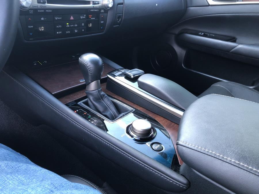 Used Lexus GS 350 4dr Sdn RWD 2015   Champion Auto Sales Of The Bronx. Bronx, New York