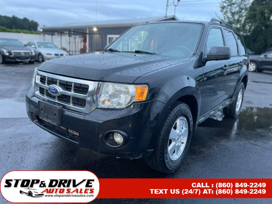 Used 2012 Ford Escape in East Windsor, Connecticut | Stop & Drive Auto Sales. East Windsor, Connecticut