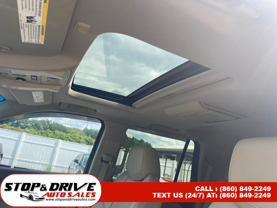 Used Cadillac Escalade 4WD 4dr Premium 2015   Stop & Drive Auto Sales. East Windsor, Connecticut