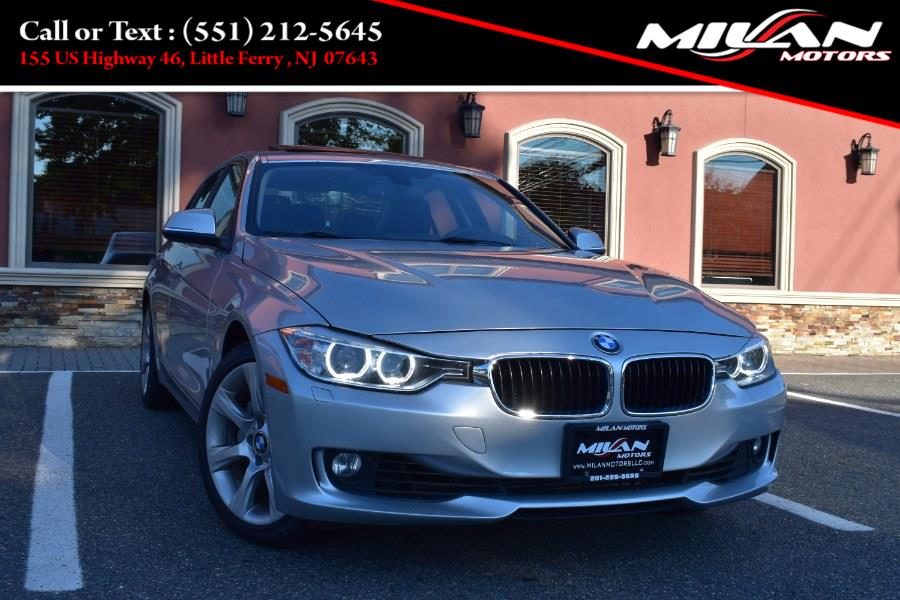 Used BMW 3 Series 4dr Sdn 335i xDrive AWD 2014 | Milan Motors. Little Ferry , New Jersey