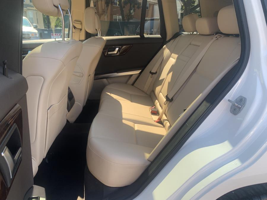 Used Mercedes-Benz GLK-Class 4MATIC 4dr GLK350 2014   Auto Haus of Irvington Corp. Irvington , New Jersey