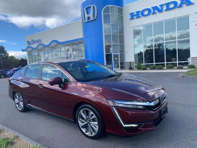 Used 2018 Honda Clarity Plug-in Hybrid in Avon, Connecticut   Sullivan Automotive Group. Avon, Connecticut