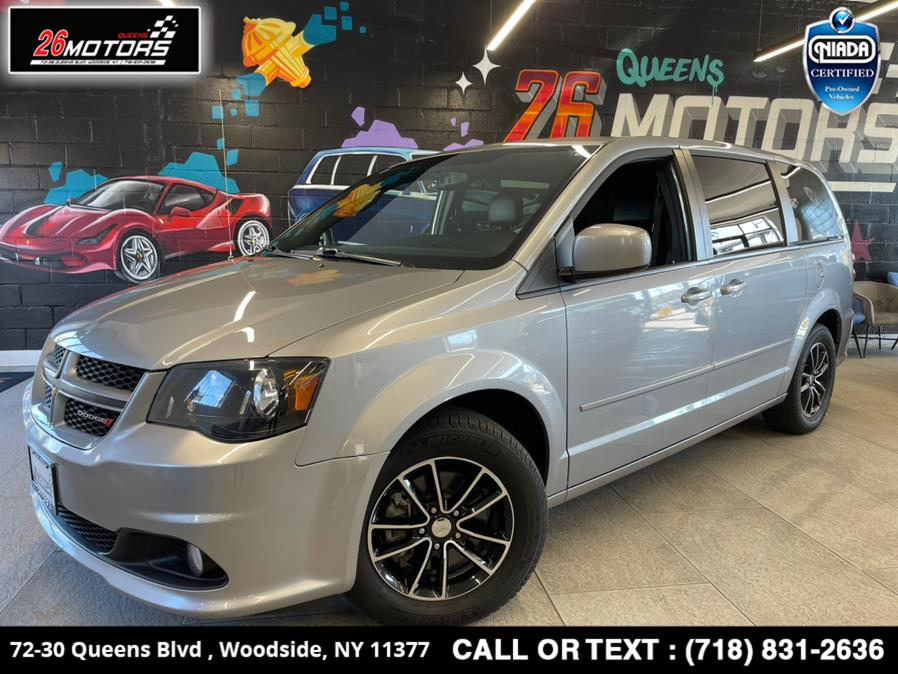 Used Dodge Grand Caravan 4dr Wgn R/T 2015 | 26 Motors Queens. Woodside, New York