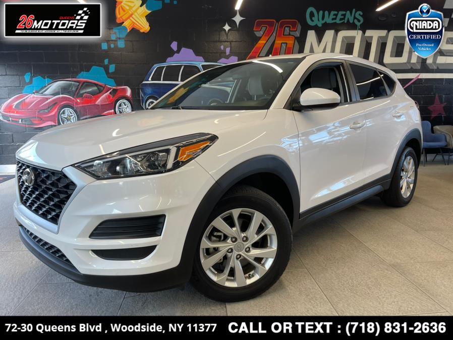 Used Hyundai Tucson SE FWD 2019 | 26 Motors Queens. Woodside, New York