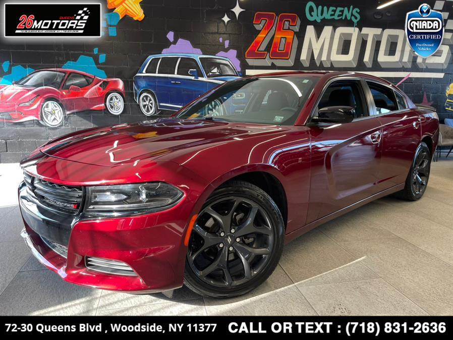 Used Dodge Charger SXT RWD 2020   26 Motors Queens. Woodside, New York