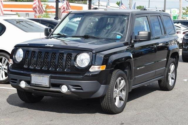 Used 2016 Jeep Patriot in Valley Stream, New York   Certified Performance Motors. Valley Stream, New York