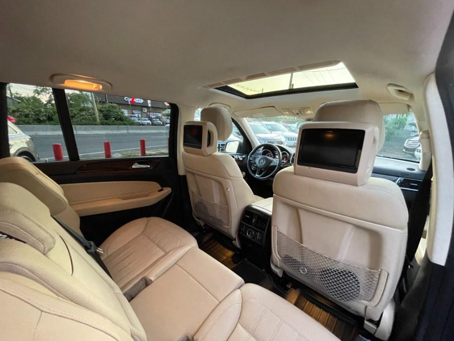 Used Mercedes-Benz GLS GLS 450 4MATIC SUV 2017   Champion Auto Sales. Hillside, New Jersey