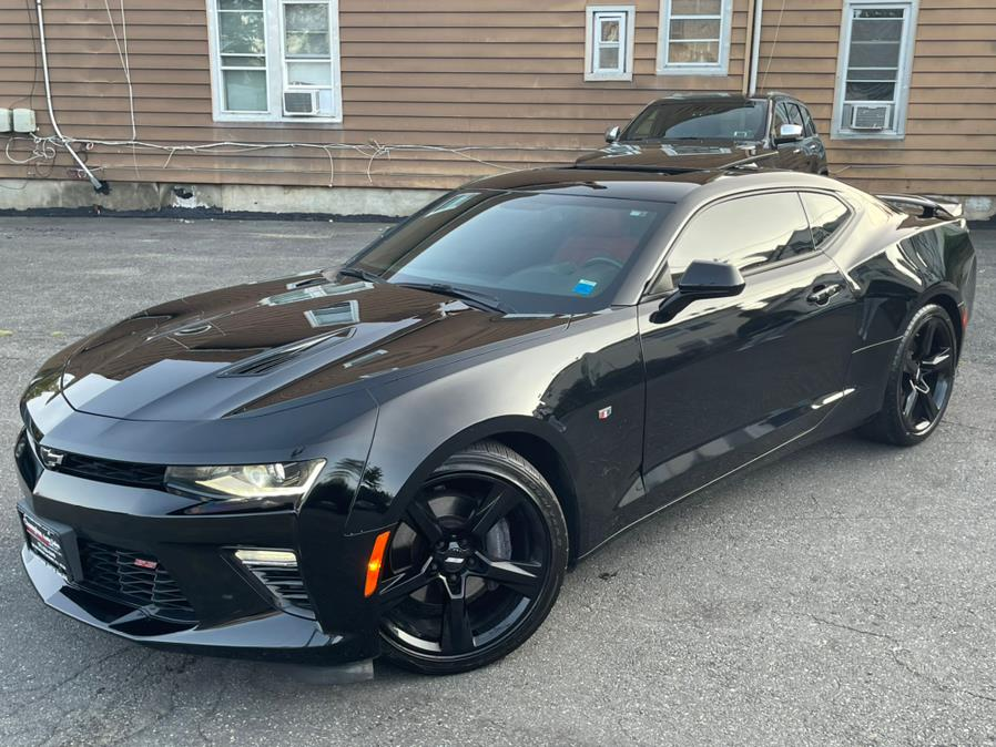 Used Chevrolet Camaro 2dr Cpe 1SS 2018 | Champion Auto Sales. Newark, New Jersey